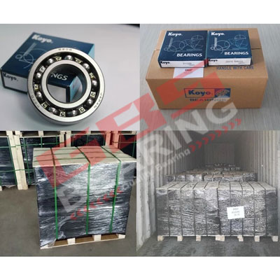 KOYO NUP1036 Bearing Packaging picture