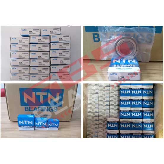 NTN 7905 Bearing Packaging picture
