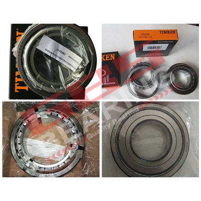 TIMKEN 26126/26282D Bearing Packaging picture