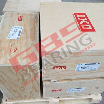 IKO CRB5013 Bearing Packaging picture